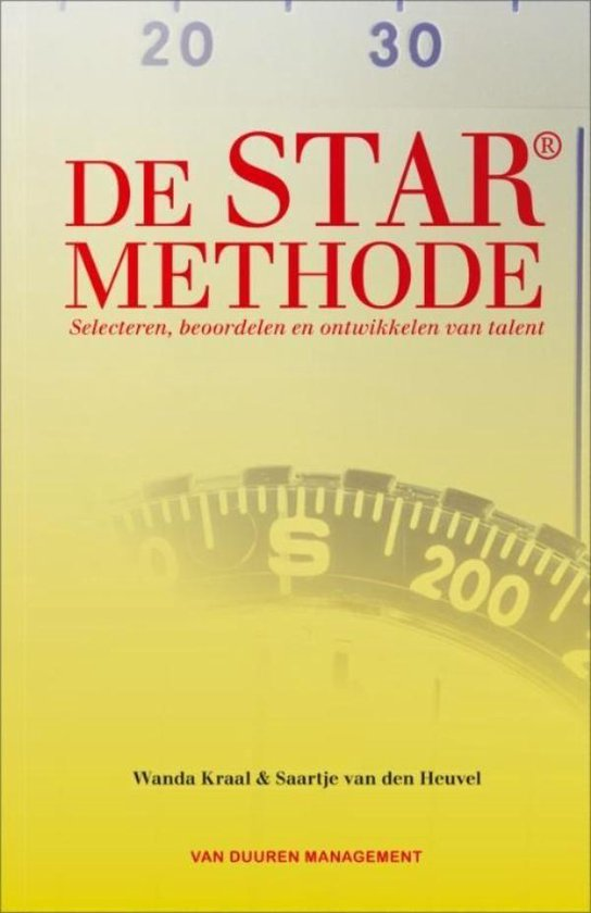 De STAR-methode - Wanda Kraal   Readingchampions.org.uk