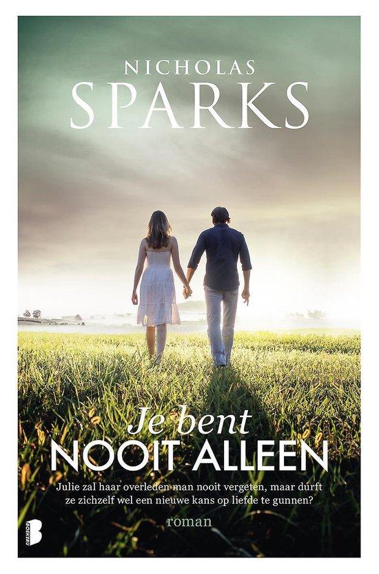 Je bent nooit alleen - Nicholas Sparks | Fthsonline.com