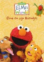 Elmo's Wereld - Elmo En Zijn Vriendjes