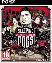 Sleeping Dogs - Definitive Edition - Windows