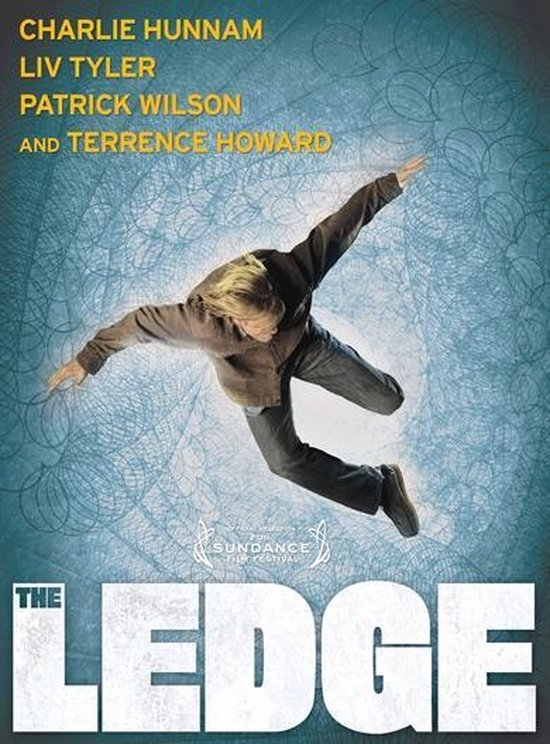 Cover van de film 'The Ledge'