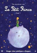 Le Petit Prince - Deel 1
