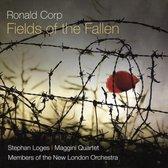 Fields Of The Fallen