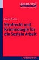 Strafrecht Und Kriminologie Fur Die Soziale Arbeit