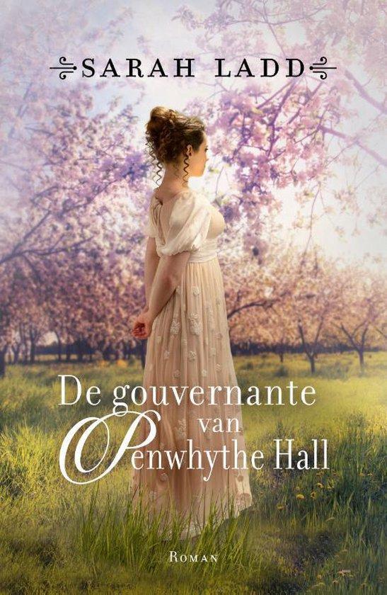 De gouvernante van Penwhythe Hall - Sarah E. Ladd   Fthsonline.com