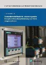 Zustandsmodellbasierte, steuerungsnahe Energieverbrauchsoptimierung von Werkzeugmaschinen.