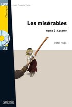 LFF A2 - Les Misérables - Tome 2 : Cosette (ebook)