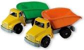 Speelgoed Kiepwagen - Grote Kiepauto Zandbak Speelgoed