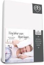 Bed-Fashion Molton hoeslaken comfort 160 x 210 cm