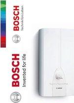 BOSCH TRONIC 2000 12, 13KW, 3FASE DOORSTROMER ELECTRONISCH, DRUKVAST
