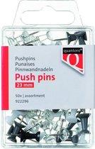 push pins 23mm 50 stuks