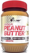 Peanut Butter 700gr Smooth