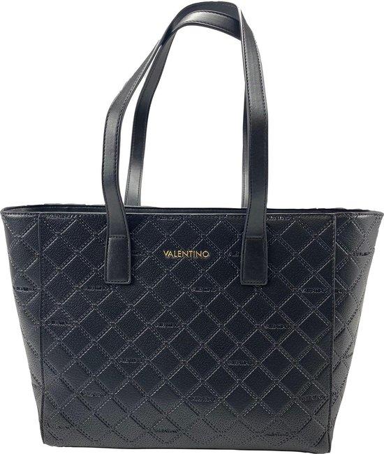 Valentino Bags ALMOND Dames Handtas - Zwart