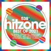 538 Hitzone - Best Of 2021