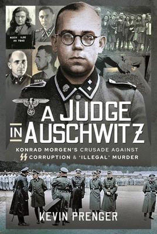 A Judge in Auschwitz