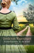Korenhalmen in de wind- trilogie