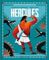 Griekse mythen voor beginnende lezers  -   Griekse mythen - Hercules