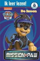 Paw Patrol  -   Ik leer lezen!