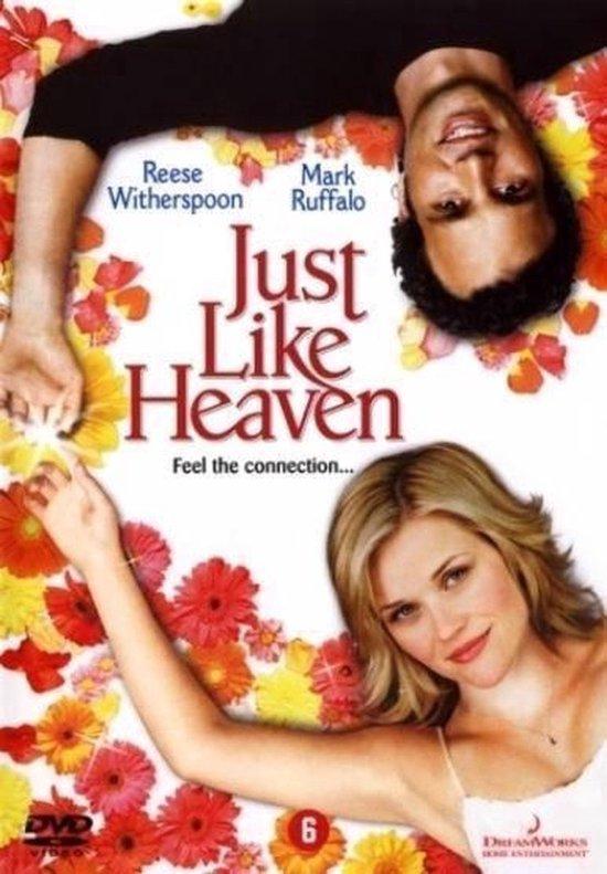 Cover van de film 'Just Like Heaven'