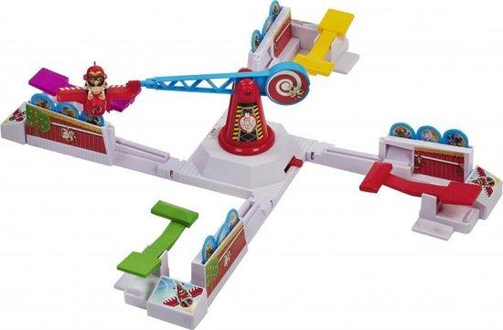 Thumbnail van een extra afbeelding van het spel stef Stuntpiloot spel 27 x 10 cm karton