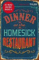 Dinner At The Homesick Restaurant