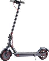 """E-Scooter - Elektrische Step - ElChaser E-Scooter - Elektrische Step - Elektrische Step voor Volwassenen en Kinderen - E-Step - APP Bluetooth - 8,5"""" inch Wielen - 32 km/u - Zwart"""