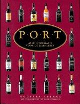 Port: Alle informatie voor de liefhebber
