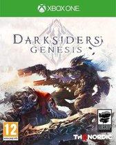 Koch Media Darksiders: Genesis Anthologie Engels, Frans Xbox One
