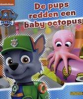 PAW Patrol de pups redden de baby octopus
