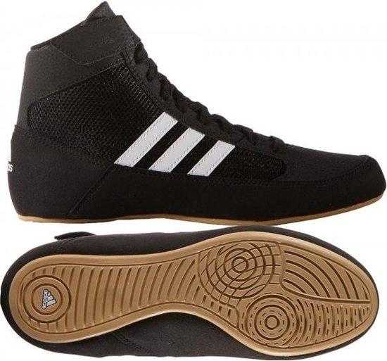 Heren schoenen   adidas HVC 2 Boksschoenen