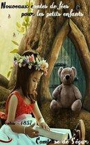 Nouveaux contes de fées pour les petits enfants
