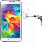 Mobigear Gehard Glas Screenprotector Samsung Galaxy S5