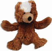 Kong dr.noys dog teddy bear medium - 1 ST