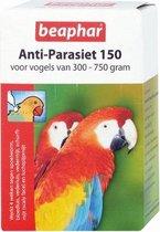 Beaphar Anti-Parasiet 150  Vogel (300-750gr) - 2 PIP