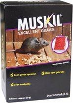 Muskil excellent graan muis