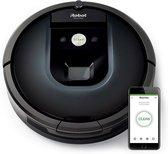 iRobot Roomba 981 - Robotstofzuiger