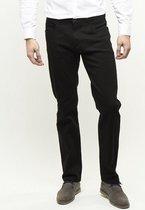 247 Jeans Palm T10 Black Twill-34-34
