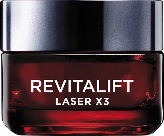L'Oréal Paris Skin Expert Revitalift Laser X3 anti-rimpel dagcrème