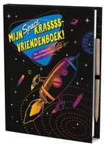 Krassss vriendenboek mijn space