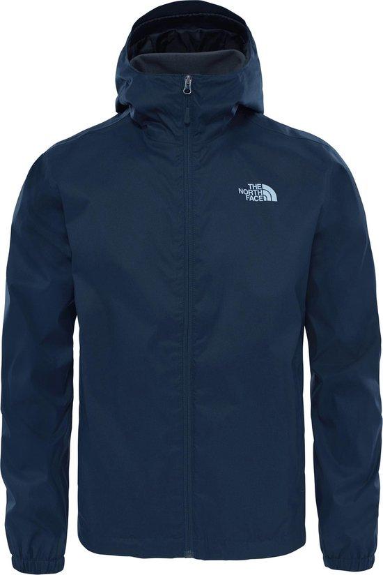 The North Face Quest Jacket Outdoorjas Heren - Urban Navy - Maat XS