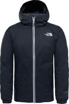 The North Face Men's Quest Insulated Jacket Outdoorjas Heren - TNF Black - XXL