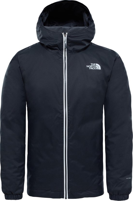 The North Face Quest Insulated Heren Winterjas
