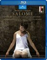 Salome Salzburg Festival 2018- Br