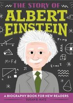 The Story of Albert Einstein