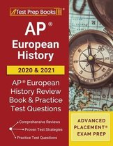 AP European History 2020 and 2021