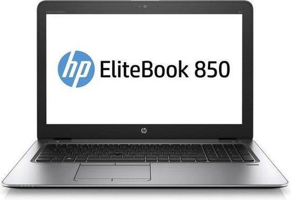 HP EliteBook 850 G3 Laptop - Refurbished door Mr.@ - A Grade