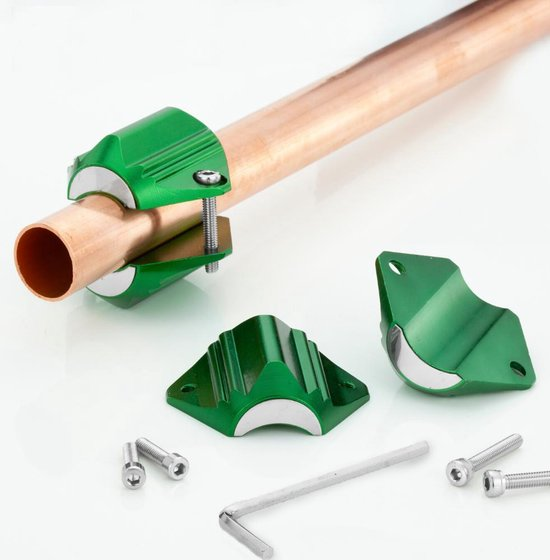 ATV PRO 2 Waterontharder - Magnetisch - Water ontharder waterleiding - Anti Kalk - Waterontkalker magneet