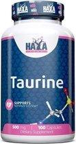 Taurine Haya Labs 100caps