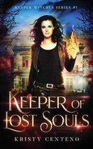 Keeper of Lost Souls