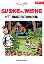 Suske en Wiske Classics 20 -   Het hondenparadijs